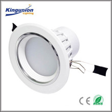 Trade Assurance Kingunion Lighting LED Downlight Series CE CCC 10W